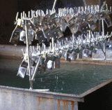 Гальваническое цинкование металлоконструкций