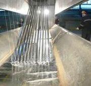 Процесс горячего цинкования металла
